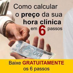 Calculo da hora clinica em 6 passos